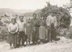 من اليمين يوناذم, زانو, بيتو, زينيه, دشه اوديشو و خاوا