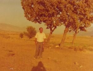 عمانوئيل كوركيس القصراني